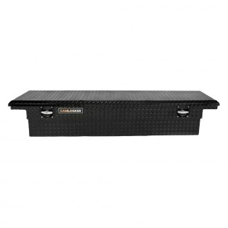 Cam-Locker® - King Size Low Profile Deep Single Lid Crossover Tool Box