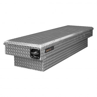 Cam-Locker® - Standard Single Lid Crossover Tool Box