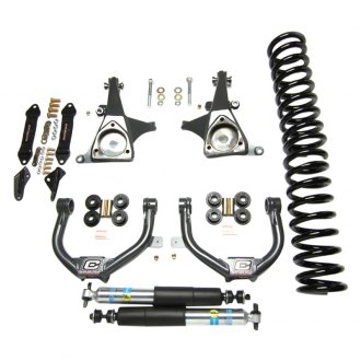 "Camburg® - 6"" Front Suspension Lift Kit"
