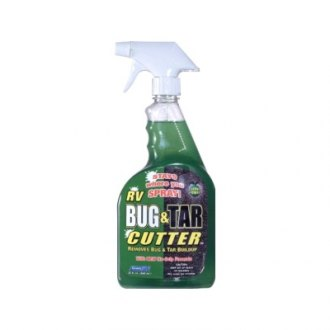 Camco® - 32Oz Bug And Tar Remover