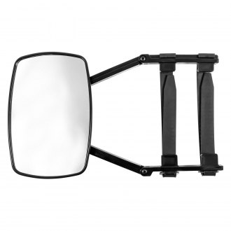 Camco® - Clamp-On Towing Mirror