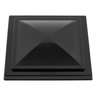 Camco® - Black Polycarbonate Break Resistant