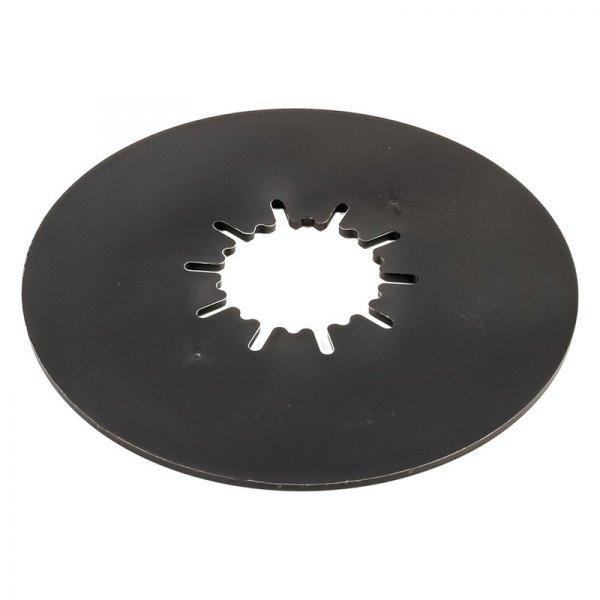 Camco 44665 Wheel Lube Plate