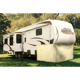Camco® - Vinyl 5th Wheel Skirt