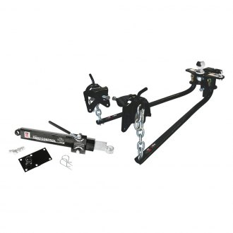 Camco® - Bent Bar Ready-to-Tow Weight Distributing Hitch Kit