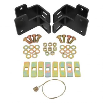 Camco® - 4-Bolt 5th Wheel Adapter Kit