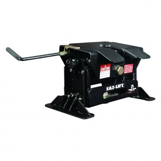 Camco® - 5th Wheel Hitch Base