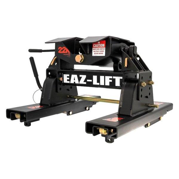 Camco 48627 22k Slider Eaz Lift 5th Wheel Hitch