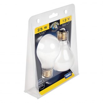 Camco® - A-19 Replacement Home Light Bulbs