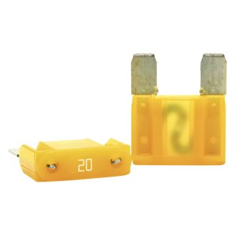 Camco® - Max-Blade Fuse