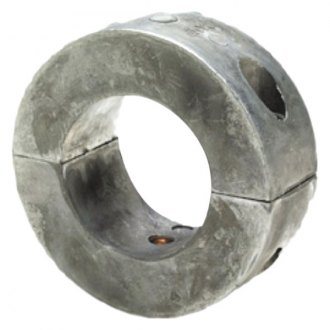 Camp Company® - Donut Collar Anode for Shaft