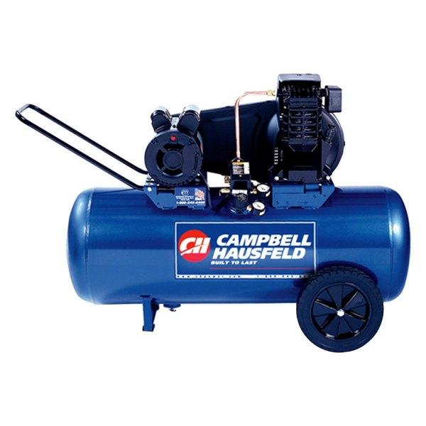 Campbell Hausfeld Air Compressor Wl604006af : Campbell hausfeld vt gallon hp air compressor