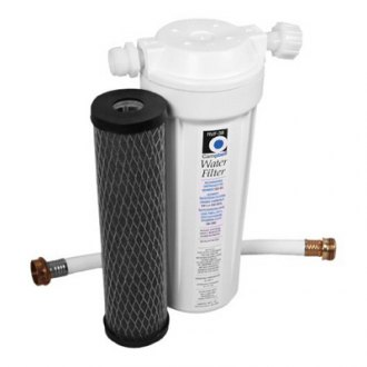 Campbell® - Water Filter With DW-5 Cartridge