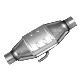 Thunderbolt® - Universal Fit Oval Body Catalytic Converter