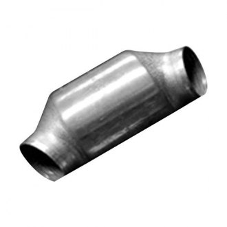 Thunderbolt® - The Spun Solution Universal Fit Catalytic Converter