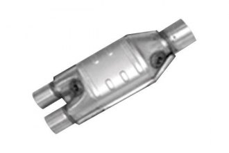 Thunderbolt® - Heavy Load Universal Fit Oval Body Catalytic Converter