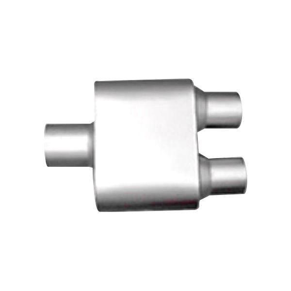 Single Chamber Muffler Vs Dual Chamber