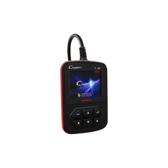 Launch Tech® - CR6 Code Reader and Graphing Diagnostic Tool