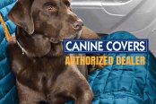 Canine Covers Authorized Dealer