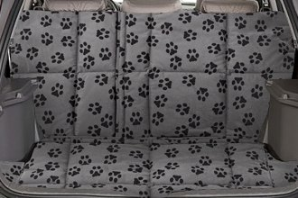 Canine Covers® - Crypton™ Paw Print Fathom Cargo Liner