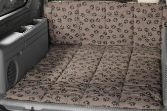 Canine Covers® DCL6205PH - Crypton™ Paw Print Harlow Cargo Liner
