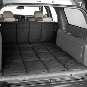 Canine Covers® - Polycotton Charcoal Black Cargo Liner