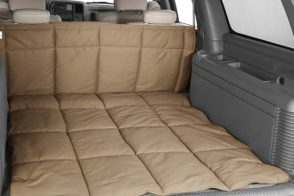 Canine Covers® - Polycotton Tan Cargo Liner