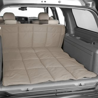 Canine Covers® - Polycotton Taupe Cargo Liner