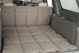 Canine Covers® - Polycotton Wet Sand Cargo Liner
