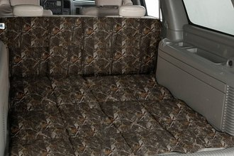 Canine Covers® - True Timber™ Camo Print 3D Image Cargo Liner