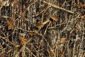 Canine Covers® - True Timber™ Camo Print Conceal Brown Color Sample