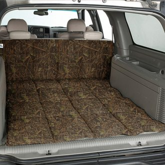 Canine Covers® - True Timber™ Camo Print Conceal Green Cargo Liner