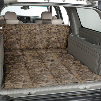 Canine Covers® - True Timber™ Camo Print Flooded Timber Cargo Liner