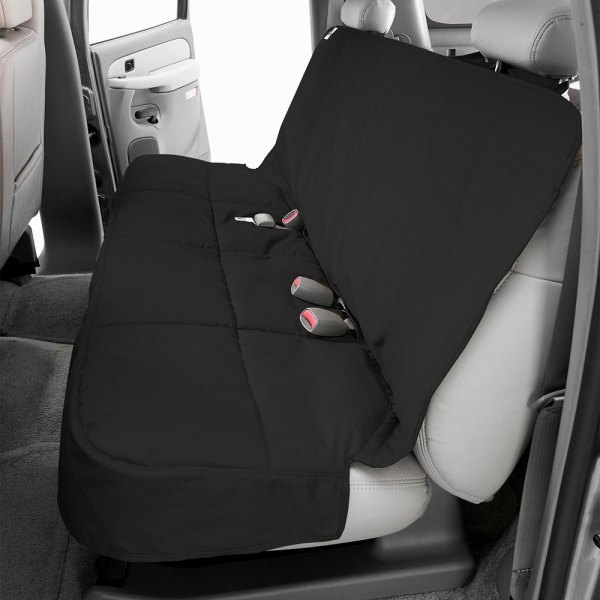 REAR SEAT COVER BACK PROTECTOR WATERPROOF 12+ HONDA CIVIC