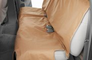 Canine Covers® - Econo Plus Rear Seat Protector
