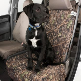 Canine Covers® - Semi-Custom Bucket Seat Protector