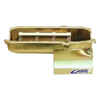 Canton Racing® - Drag Race T Style Sump Oil Pan