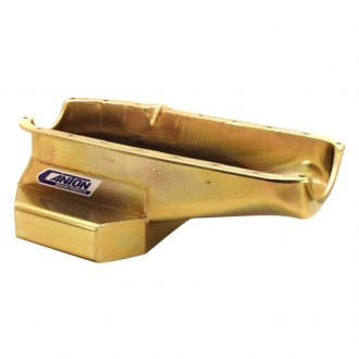Canton Racing® - Road Race Wet Sump Oil Pan