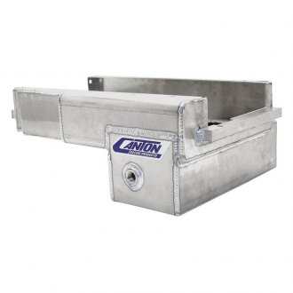 Canton Racing® - Road Race Series Wet Sump Oil Pan