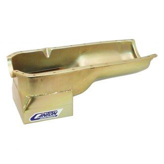 Canton Racing® - Road Race Oil Pan