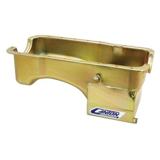 Canton Racing® - Street/Strip Wet Sump Oil Pan