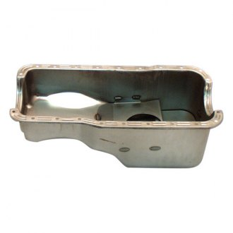 Canton Racing® - Stock Replacement Series™ Wet Sump Oil Pan