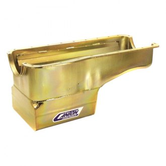 Canton Racing® - Street and Strip Wet Sump Oil Pan