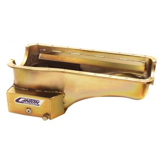Canton Racing® - T-Style Wet Sump Oil Pan