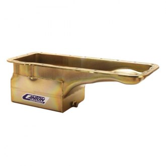 Canton Racing® - Street Strip Wet Sump Oil Pan