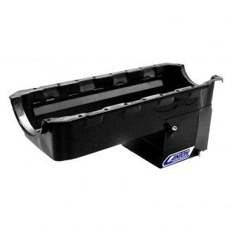 Canton Racing® - Wet Sump Truck Oil Pan
