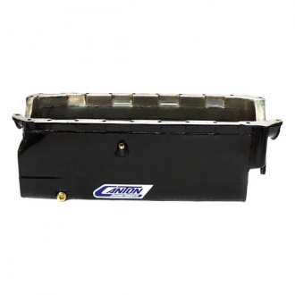 Canton Racing® - Marine Wet Sump Oil Pan