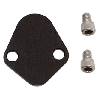Canton Racing® - Fuel Pump Block-Off Plate