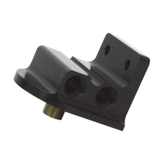 Canton Racing® - Oil Filter Mount