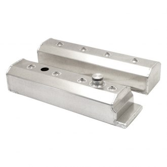 Canton Racing® - Fabbed Aluminum Valve Cover